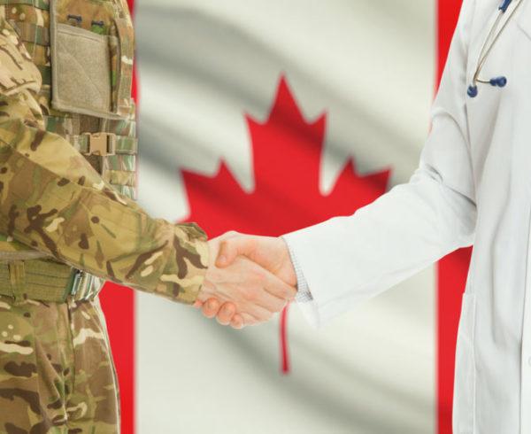 veterans get free dental care