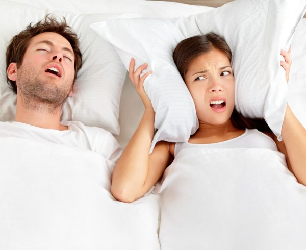 Anti-snoring Devices: How to Stop Snoring?
